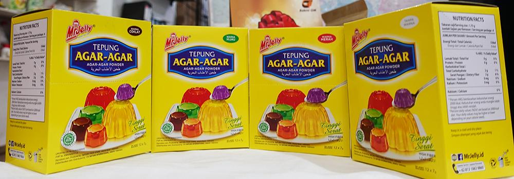 box agar2